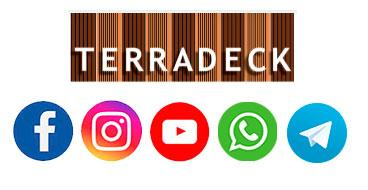 Мы запустили различные каналы связи через основные мессенджеры и социальные сети